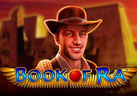 Book of Ra slot – spiele kostenlos