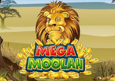 Mega Moolah in der Schweiz