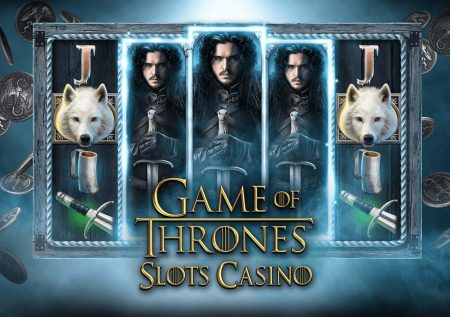 Game of Thrones Slot – spiele