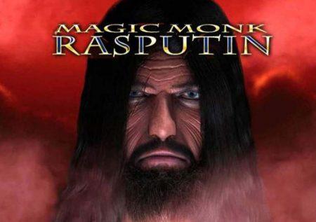 Magic Monk Rasputin – spiele kostenlos