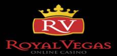 Royal Vegas Casino Schweiz – Erfahrungen